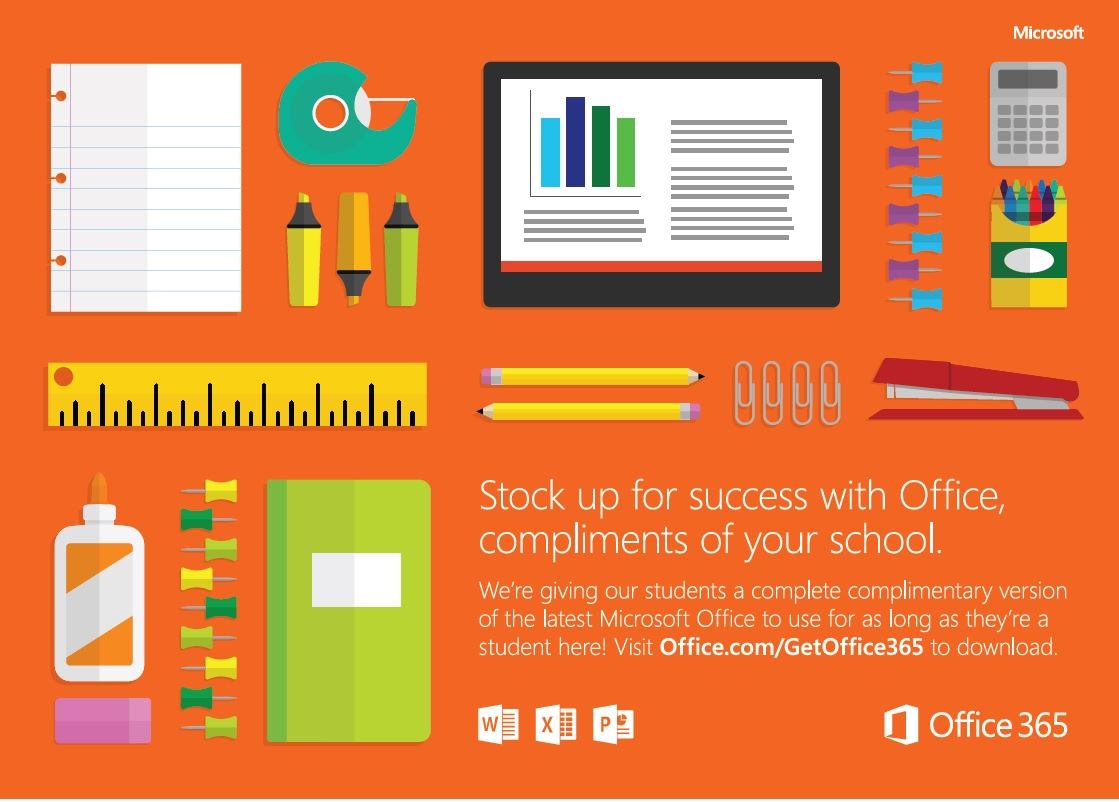 Office 365 Advantage
