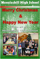 Christmas Newsletter 2013
