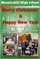 Christmas Newsletter 2013