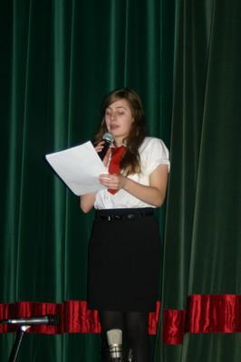 Rachel - compere 1