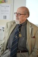 Holocaust Survivor visits