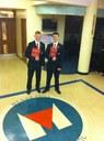 Menzieshill High School debating triumph!